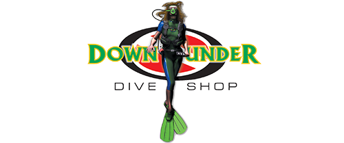 Down Under Dive Shop, SanRoc Cay, Orange Beach