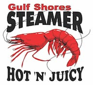 Gulf Shores Steamer , SanRoc Cay, Orange Beach