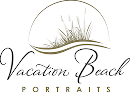 Vacation Beach Portraits, SanRoc Cay, Orange Beach